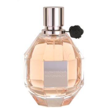 Viktor & Rolf Flowerbomb парфумована вода тестер для жінок