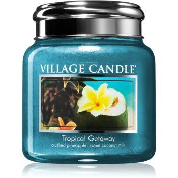 Village Candle Tropical Gateway lumânare parfumată