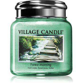 Village Candle Forest Morning lumânare parfumată