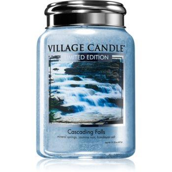 Village Candle Cascading Falls lumânare parfumată
