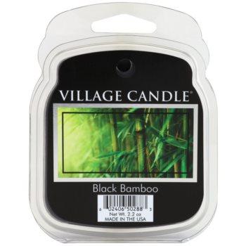 Village Candle Black Bamboo wosk zapachowy