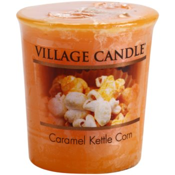 Village Candle Caramel Kettle Corn Votivkerze