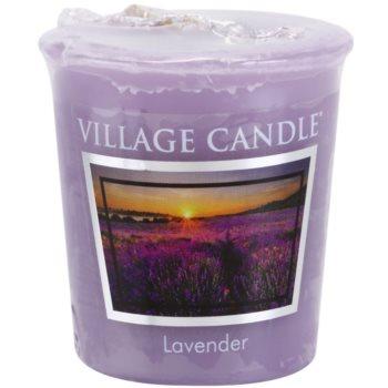 Village Candle Lavender Votivkerze