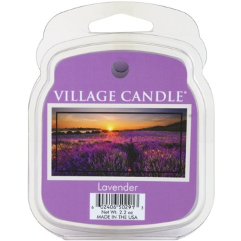 Village Candle Lavender wosk zapachowy