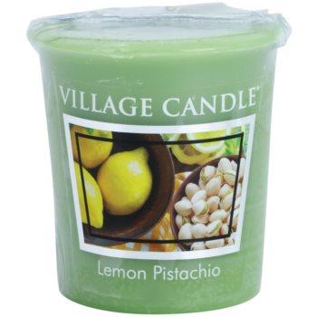 Village Candle Lemon Pistachio sampler
