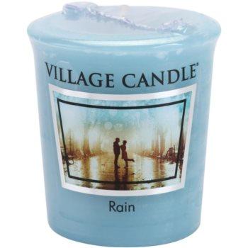 Village Candle Rain Votivkerze