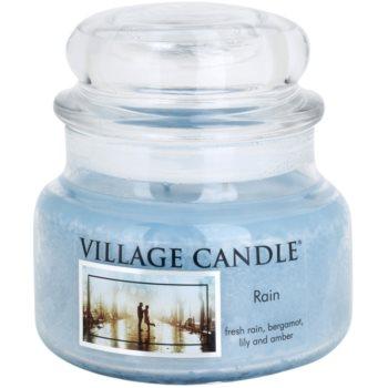 Village Candle Rain świeczka zapachowa   mała