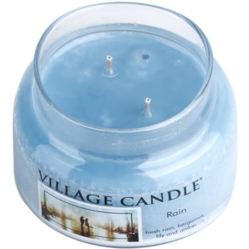 Village Candle Rain dišeča sveča   majhna 1