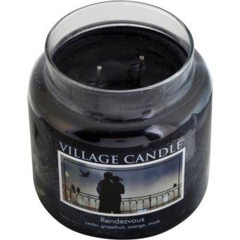 Village Candle Rendezvous ароматизована свічка   середня 1