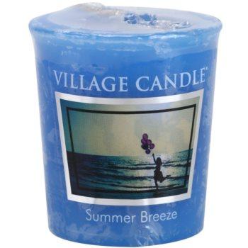 Village Candle Summer Breeze lumânare votiv