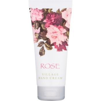 Village Rose 100 ml Handcreme für Damen Handcreme