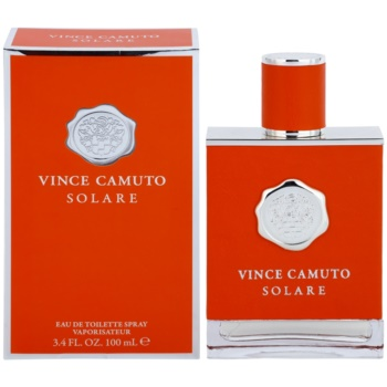 Vince Camuto Solare eau de toilette pentru barbati