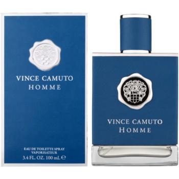 Vince Camuto Homme Eau de Toilette para homens