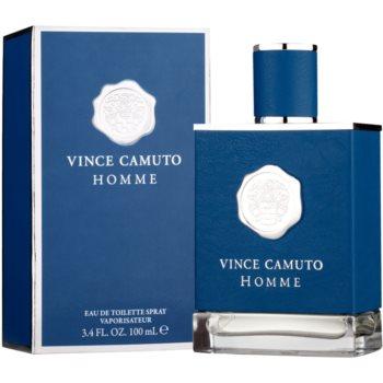Vince Camuto Homme Eau de Toilette para homens 1