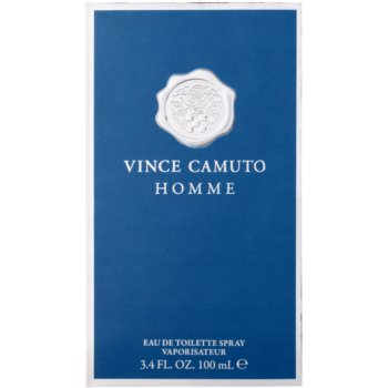 Vince Camuto Homme Eau de Toilette para homens 4