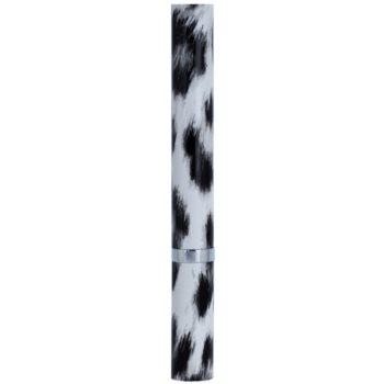Violife Slim Sonic White Leopard Baterie periuță de dinți sonic, cu cap de rezervă 2