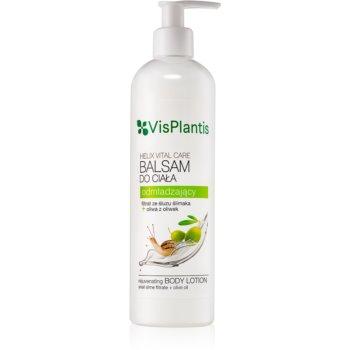 Vis Plantis Helix Vital Care Lotiune de întinerire extract de melc