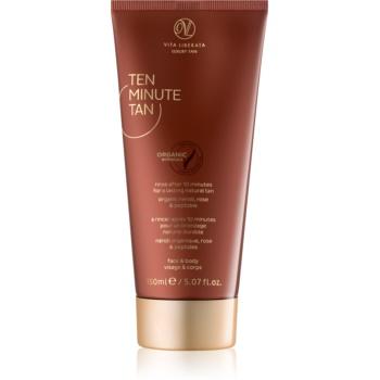 Vita Liberata 10 Minute Tan produs bronzare cu efect imediat  150 ml