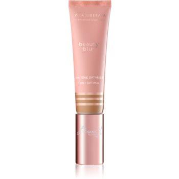 Vita Liberata Beauty Blur fluid pentru uniformizare culoare Latte 30 ml