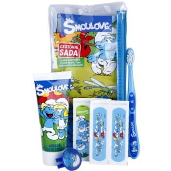 VitalCare The Smurfs козметичен пакет  I.