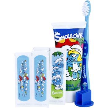 VitalCare The Smurfs козметичен пакет  I. 1