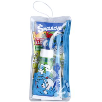 VitalCare The Smurfs козметичен пакет  I. 3