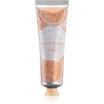 Vivian Gray Naturals Orange Blossom crema hranitoare pentru maini
