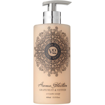 Vivian Gray Aroma Selection Grapefruit & Vetiver Sapun lichid  400 ml