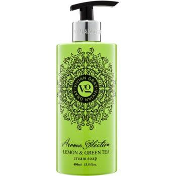 Vivian Gray Aroma Selection Lemon & Green Tea Sapun lichid