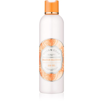 Vivian Gray Naturals Orange Blossom lotiune de corp  250 ml