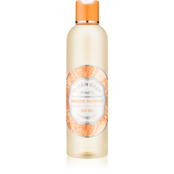 Vivian Gray Naturals Orange Blossom gel de dus  250 ml