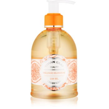 Vivian Gray Naturals Orange Blossom Sapun lichid  250 ml