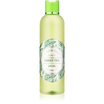 Vivian Gray Naturals Green Tea gel de dus