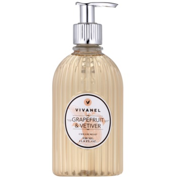 Vivian Gray Vivanel Grapefruit&Vetiver Sapun lichid  350 ml