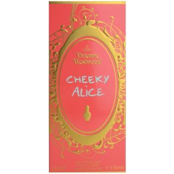 Vivienne Westwood Cheeky Alice молочко для тіла для жінок 2