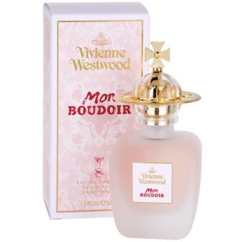 Vivienne Westwood Mon Boudoir парфюмна вода за жени 1