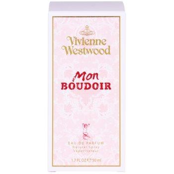 Vivienne Westwood Mon Boudoir парфюмна вода за жени 4