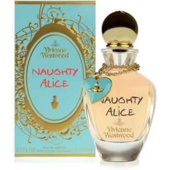 Vivienne Westwood Naughty Alice Eau de Parfum for Women