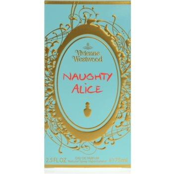 Vivienne Westwood Naughty Alice Eau de Parfum for Women 4