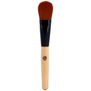 W7 Cosmetics Brush pensula pentru machiaj