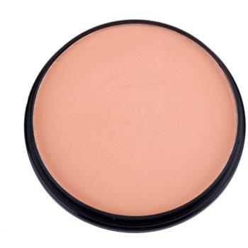 W7 Cosmetics Luxury kompaktni puder