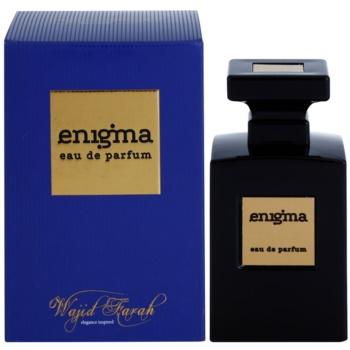 Wajid Farah Enigma parfumska voda uniseks