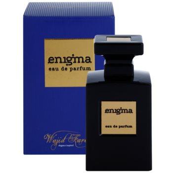 Wajid Farah Enigma parfumska voda uniseks 2