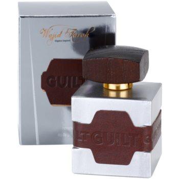 Wajid Farah Guilt parfumska voda za moške 1
