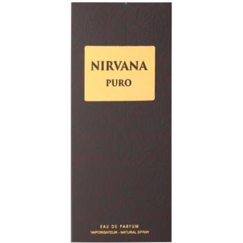 Wajid Farah Nirvana Puro парфюмна вода унисекс 1