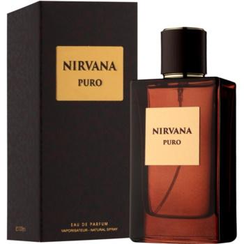 Wajid Farah Nirvana Puro парфюмна вода унисекс 2