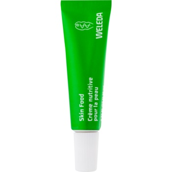 Weleda Skin Food crema universala, hranitoare cu ierburi  10 ml