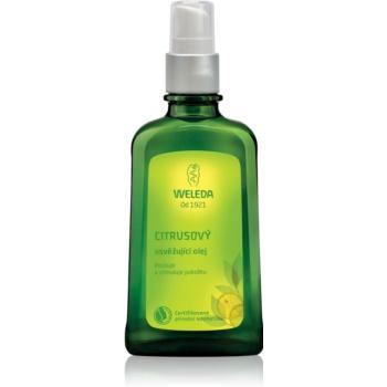 Weleda Citrus erfrischendes Öl 100 ml