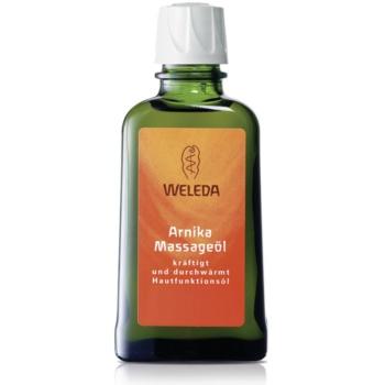 Weleda Arnica aceite para masaje