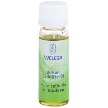 Weleda Birch ulei anticelulitic  10 ml